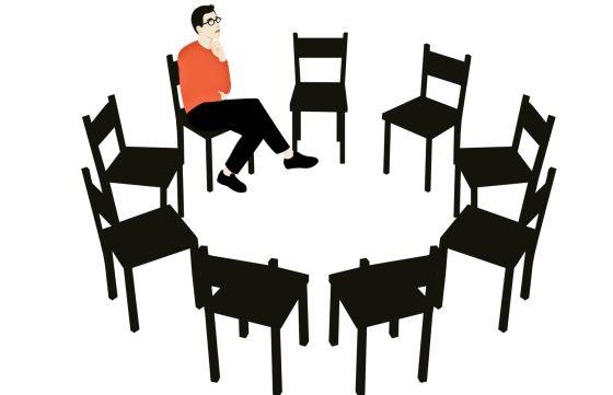 ¿Está sobrevalorado el trabajo en equipo?