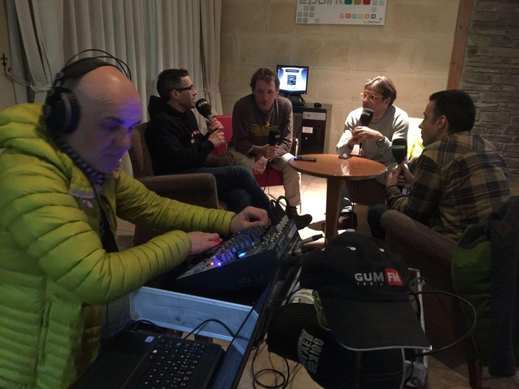 Copa de España de Esquí Alpino Master