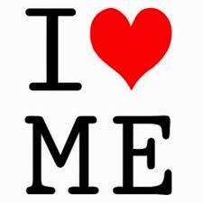 El amor bien entendido empieza por uno mismo