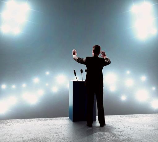 ¿Qué es el coaching político?