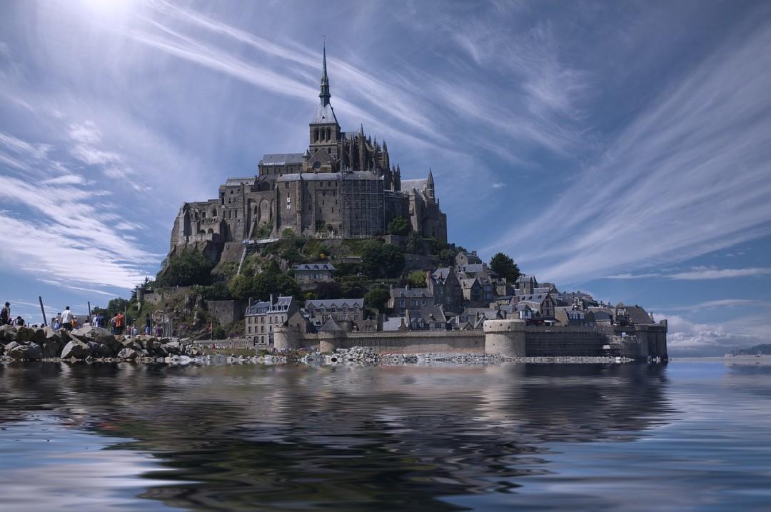 Galería de castillos