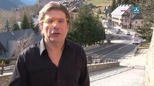 Entrevista sobre coaching a Mario Martín en Arán TV