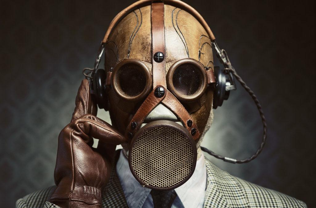 ¿Existen las personas tóxicas?