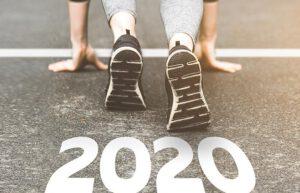 2020 te brinda trescientos sesenta y cinco días para cumplir tus objetivos