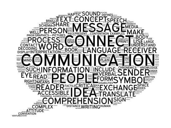 Comunicación Oral Vs. Comunicación Escrita
