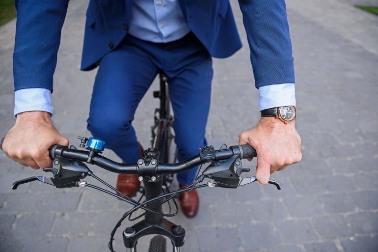 De retos y bicicletas