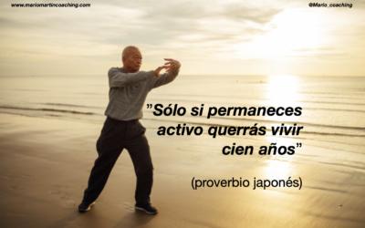 Acción y longevidad